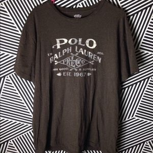Polo Ralph Lauren Short Sleeve Graphic t shirt